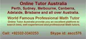 Tailor made Online Classes for your individual needs